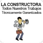 CERRAJERIA LA CONSTRUCTORA