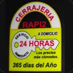 CERRAJERIA RAPI2