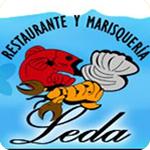 RESTAURANTE Y MARISQUERIA LEDA