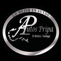 AUTOS PRIPA