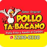 POLLOS TABACANO