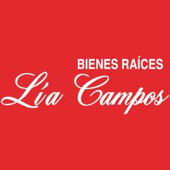 BIENES RAICES LIA CAMPOS