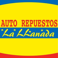 AUTO REPUESTOS LA LLANADA